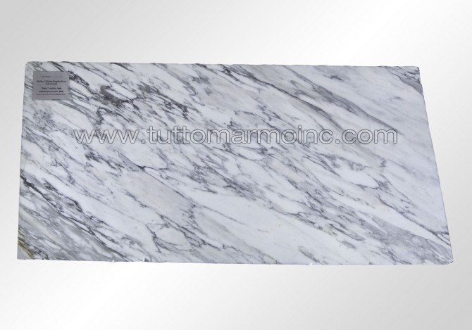 Calacatta Borghini Extra Select honed