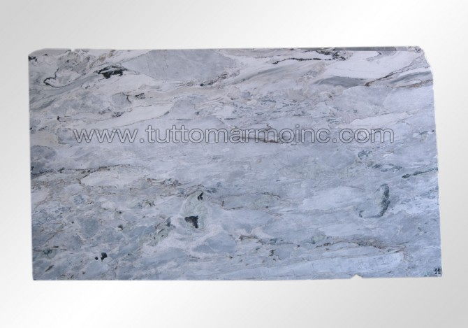 Breccia Lincoln honed
